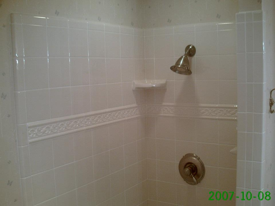 Tile Niche Examples | Confessions Of A Tile Setter