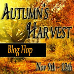 Autumn&#39;s Harvest Blog Hop