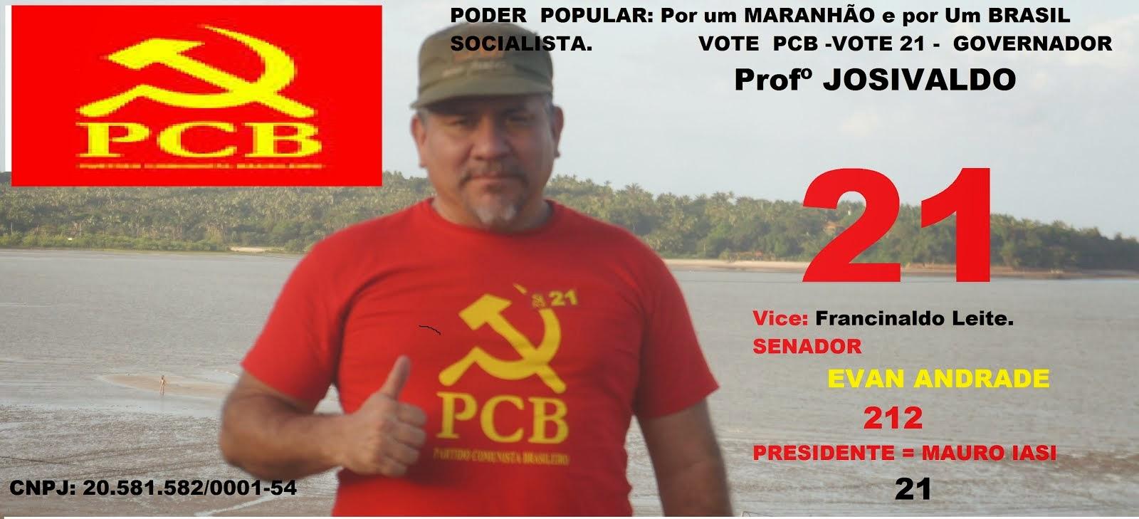 PROF JOSIVALDO - 21