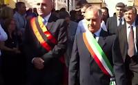 Gemellaggio Poggio Imperiale (Italia) e Vora (Albania) per 250° anniversario del patto italo albanese