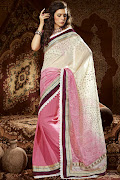 Designers Wedding Sarees Collection 2013
