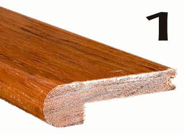 Tori x gradini personalizzati tutte le essenze e finiture for Gradini in legno prezzi
