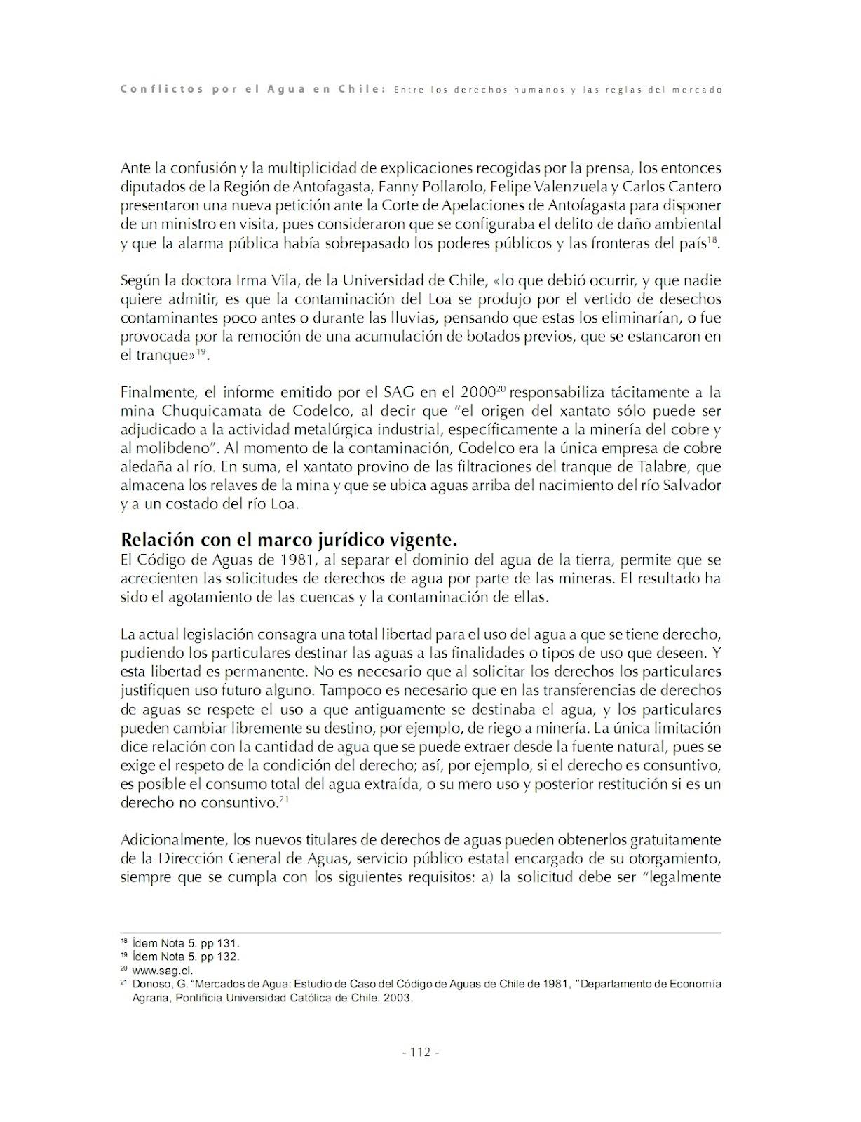 CAMINANTES DEL DESIERTO: 2012