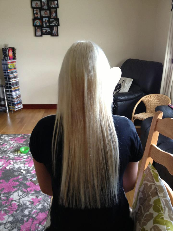 Elegant Extensions The Home Of Hair Extension Reviews And Facts