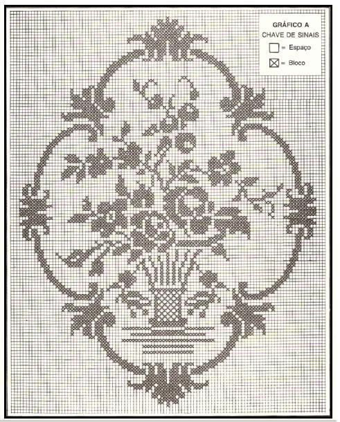 Gráficos de crochê file