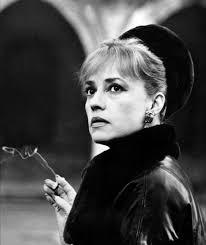 Film noir icoon Jeanne Moreau overleden