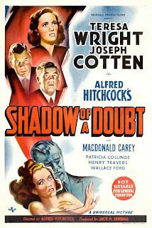 Watch Shadow of a Doubt (1943) movie free online