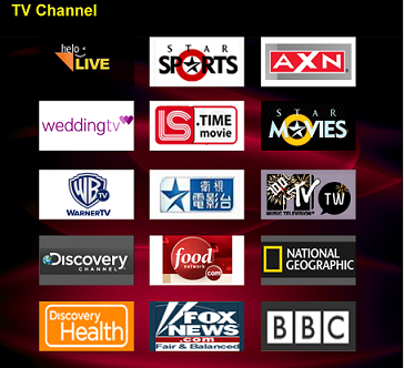 your favourite tv channel So here it is, your favourite tv shows of 2006.