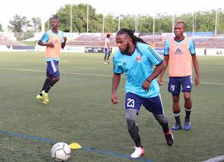 Crea grandes expectativas entrada de Mambo Núñez con Cibao FC a la LDF.