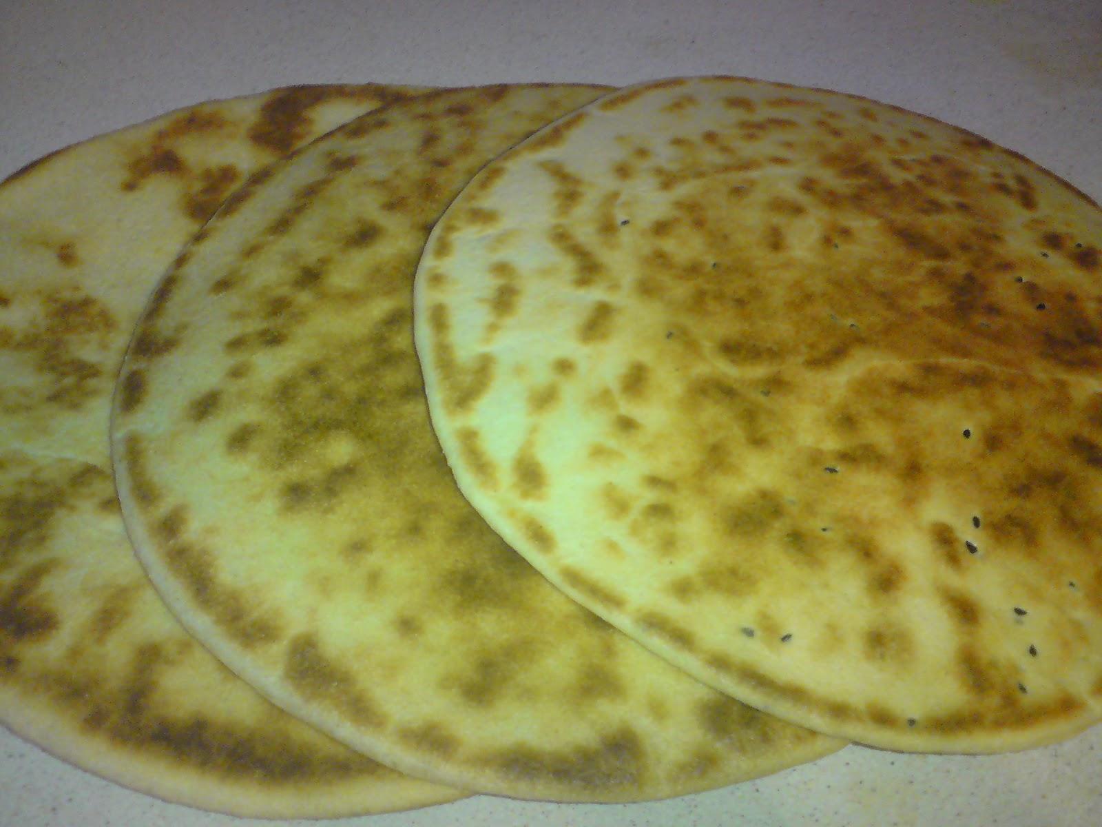 Arbian bread foodartpassion lubnani bread omani bread algerian bread forumfinder Gallery