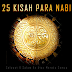 Download 25 Kisah Para Nabi & 3 Kitab Ulama [eBook]