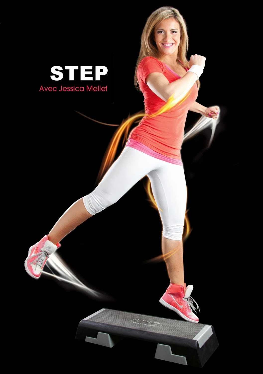 step fitness vo telechargement gratuit dvd fitness. Black Bedroom Furniture Sets. Home Design Ideas