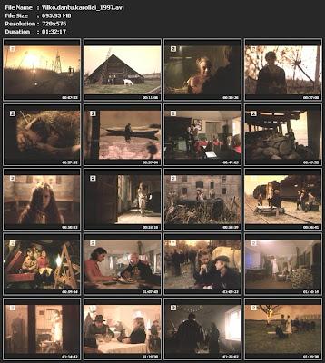 Vilko dantų karoliai (1997) download