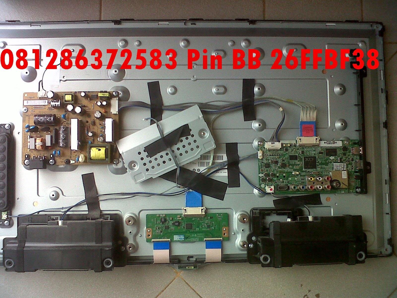 Service LG 32LN5400 LED TV