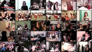 Las adolescentes / Подростки. 1975.