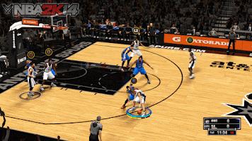 NBA 2K17 Presentation for NBA 2K14 - Icons - HoopsVilla