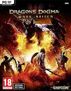 Download - Dragons Dogma Dark Arisen - PC - [Torrent]