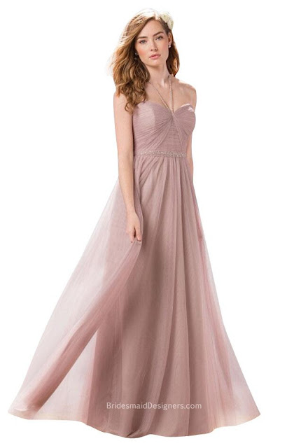 Vintage Bridesmaid Gown