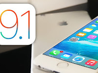 Download iOS 9.1 for iPhone, iPad, iPod touch[IPSW Download Links]