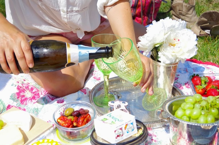 Picnic at the Southlands Cup