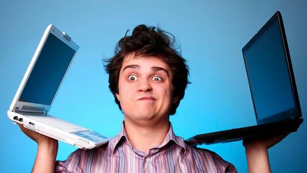 هل أنت مبرمج جيد: 6 اختبارات على الانترنت في الرياضيات واللغة الإنجليزية والبرمجة، ستكشف لك عن ذلك !