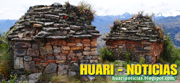 HUARI  NOTICIAS