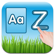 https://itunes.apple.com/us/app/letter-quiz-alphabet-tracing/id331177703?mt=8