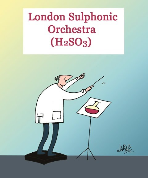 London Sulphonic Orchestra