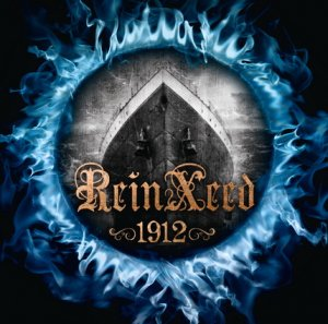 Album Review ReinXeed - 1912 (2011) (Free Download Or Buy Now)