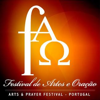 FESTIVAL DE ARTE Y ORAÇAO