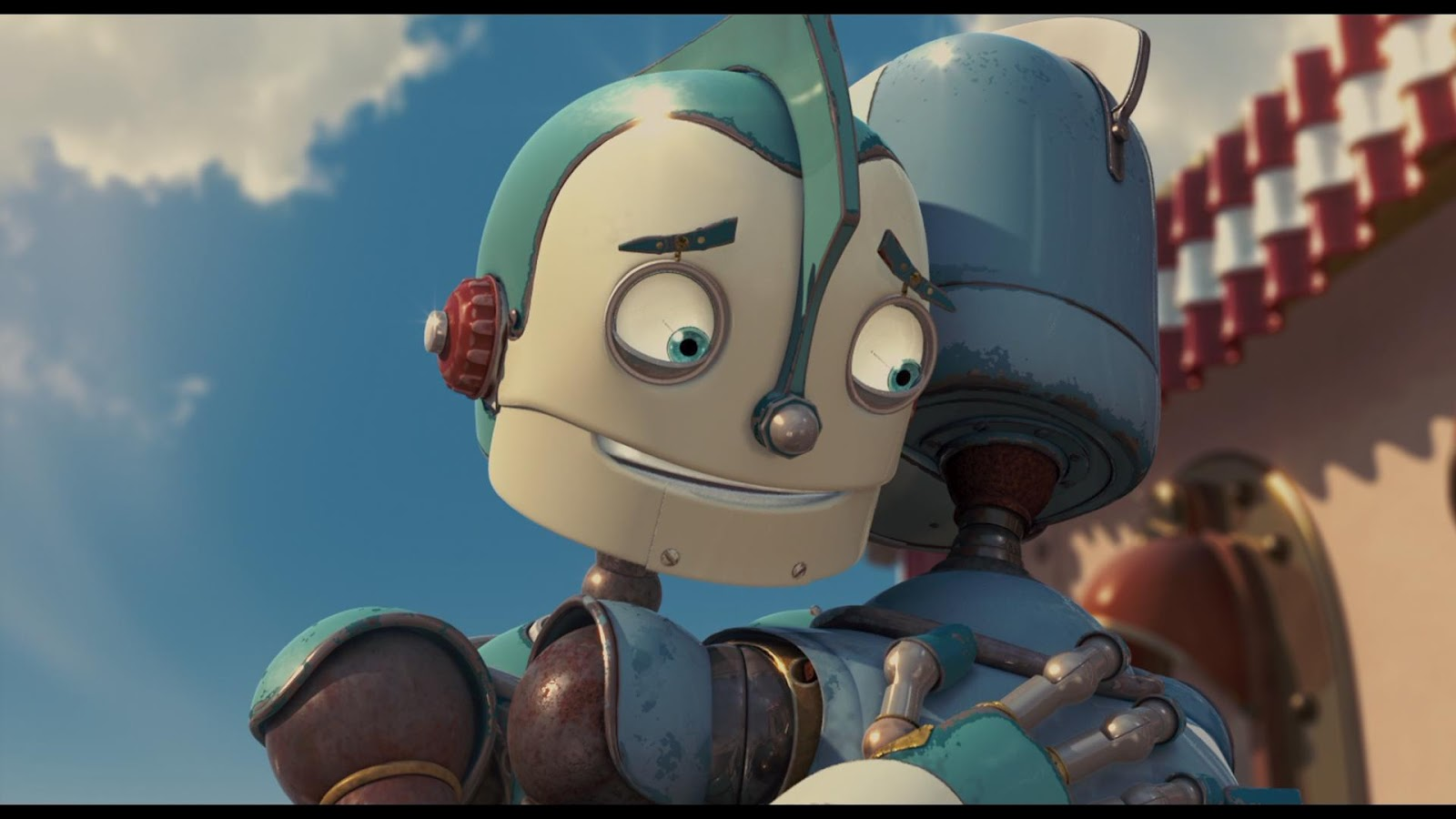 animation movie geek madagascar - photo #34
