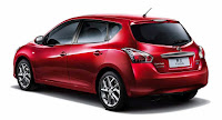 Nissan Pulsar for Your Ride