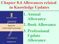 7th+cpc+report+knowledge+update+allowance