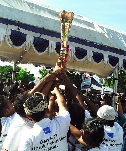timor merdeka april 2011