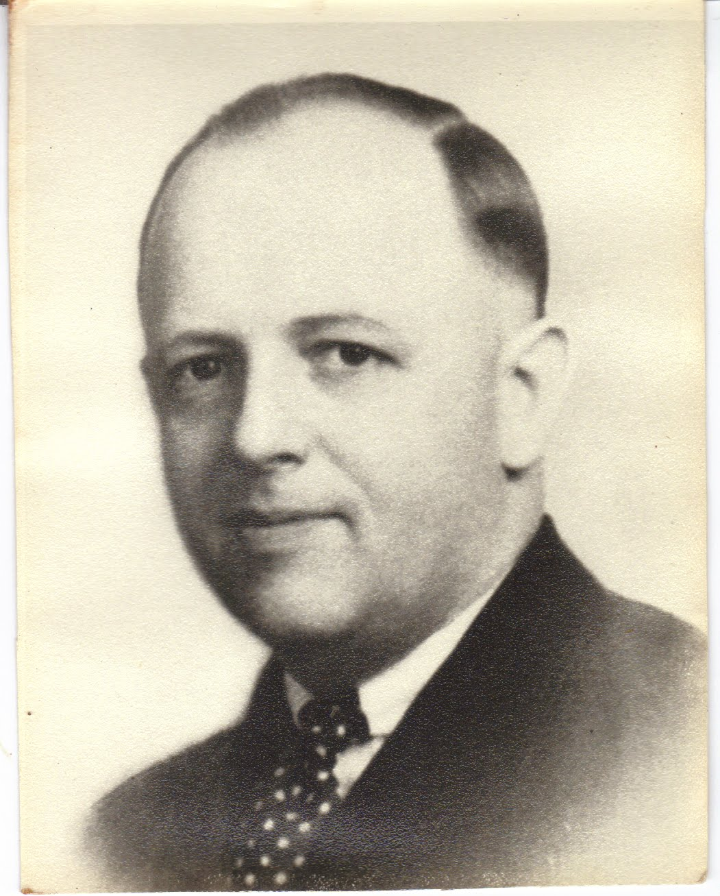 KENNETH A. WRIGHT (1899-1952)