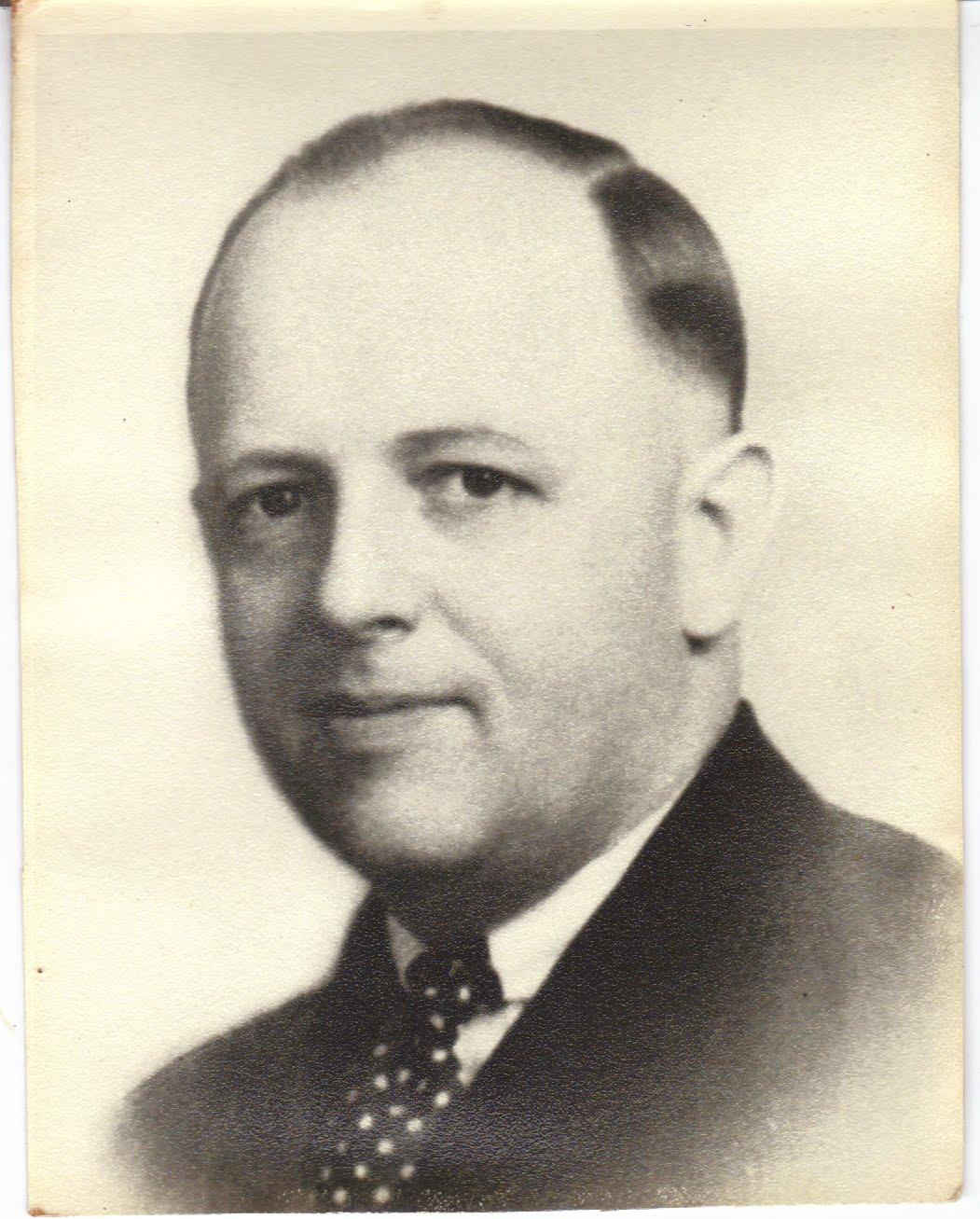 KENNETH A. WRIGHT (1899-1952)