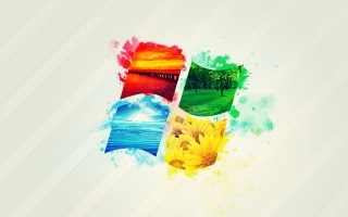 Windows 8 Beautiful Wallpaper