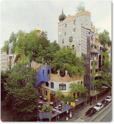urban jungle, takterass trädgård