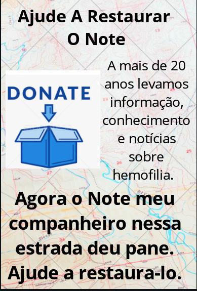 Ajude Hemofilia News