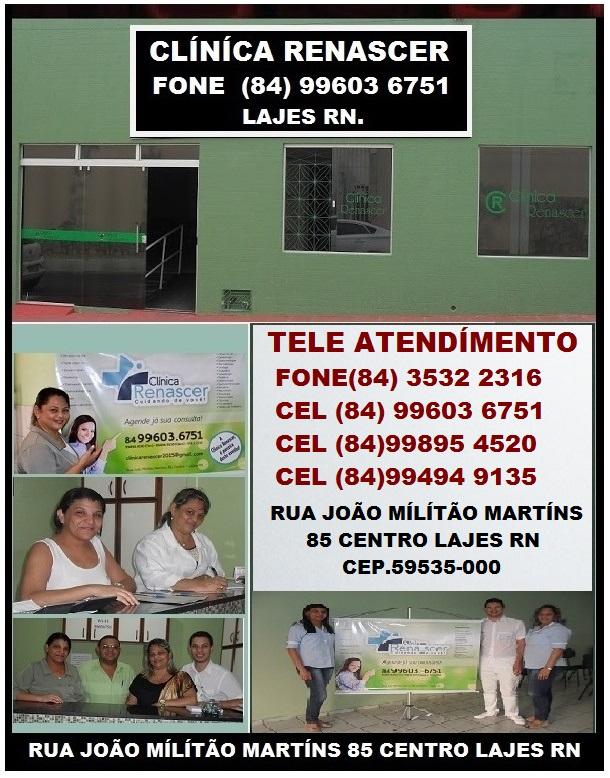 CLÍNÍCA RENASCER CUÍDANDO DE SUA SAÚDE