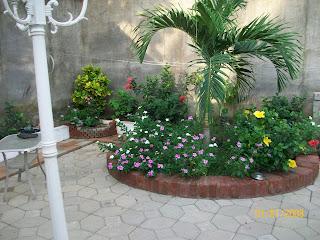 Muebles y artes ventura for Ornamentacion de jardines