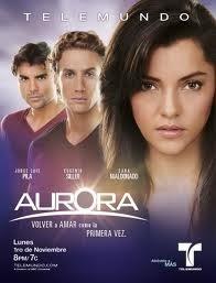 Aurora Telemundo