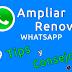 Como Ampliar o Renovar la suscripcion de Whatsapp por un año mas Gratis