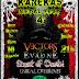 Kanekas Metal Fest 2013, 10 de agosto, Cangas do Morrazo