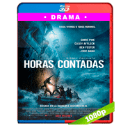 Horas Contadas (2016) 3D SBS 1080p Audio Dual Latino-Ingles