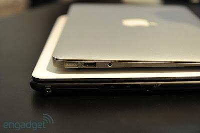 Google Chrome OS Sammy-apple3