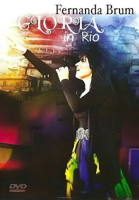 Baixar Fernanda Brum - Glória in Rio Download Grátis