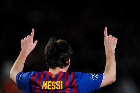'Tak Ada yang Sebanding dengan Lionel Messi'