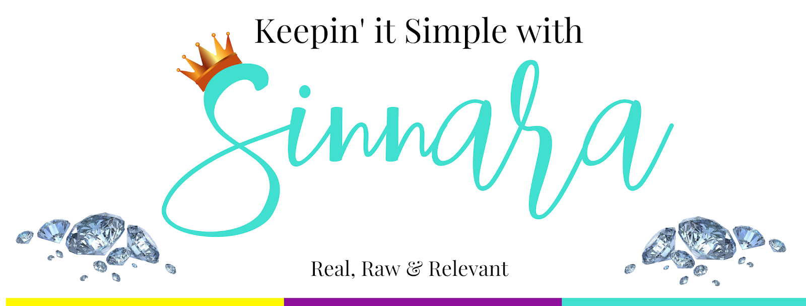 Keepin' it Simple with Sinnara