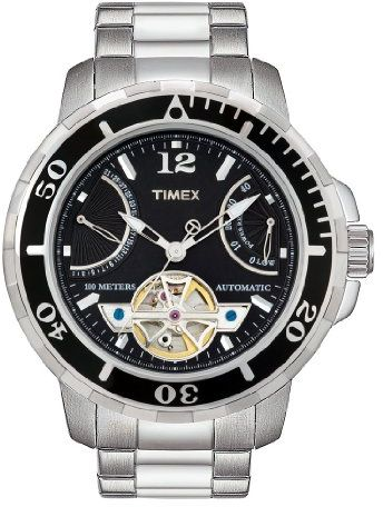 Rel giospt timex sl series automatic for Watch terrace house season 2